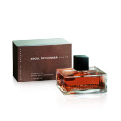 Angel Schlesser Homme Oriental Edition Perfume - 125 ml
