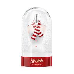 Jean Paul Gaultier Classique Transparent Eau De Parfum For Women - 100ml