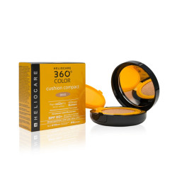 Heliocare 360 Color Cushion Compact SPF 50+ Beige - 15g