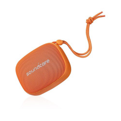 Anker Soundcore Icon Mini Bluetooth Speaker - Orange