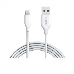 Anker PowerLine II Lightning Cable 1.8 Meters - White
