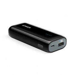 Anker Astro E1 Powerbank 5200 mAh - Black