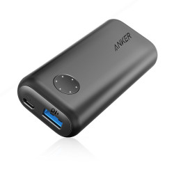 Anker PowerCore II Powerbank 6700 mAh - Black
