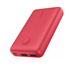 Anker PowerCore Select Powerbank 10000 mAh - Red