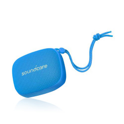 Anker Soundcore Icon Mini Bluetooth Speaker - Blue