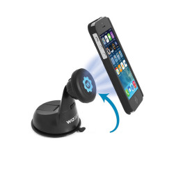 WizGear Magnetic Windshield and Dashboard Car Mount