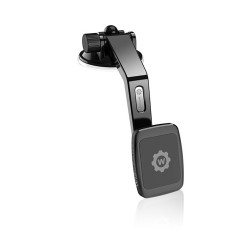 WizGear Magnetic Long Curved Car Mount