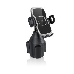 WizGear Car Cup Holder Phone Mount