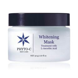 Phytoceuticals Phyto-C Whitening Mask - 50 g