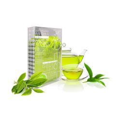 Voesh Pedi in a Box (4 Step) Green Tea Detox with Sugar Scrub