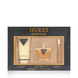Guess Seductive for Women 3 Piece Set