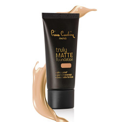 Pierre Cardin Truly Matte Foundation - Fair