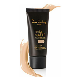 Pierre Cardin Truly Matte Foundation - Rose Beige