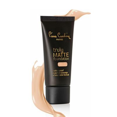 Pierre Cardin Truly Matte Foundation - Gold Beige