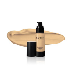 Note Detox And Protect Foundation - N 02 - Natural Beige