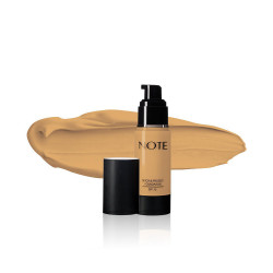 Note Detox And Protect Foundation - N 05 - Honey Beige
