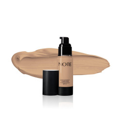 Note Detox And Protect Foundation - N 07 - Apricot