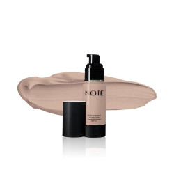 Note Detox And Protect Foundation - N 103 - Pale Almond