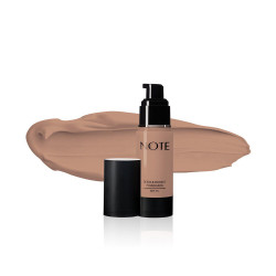 Note Detox And Protect Foundation - N 106 - Soft Henna