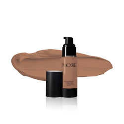 Note Detox And Protect Foundation - N 107 - Toffee