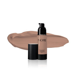 Note Detox And Protect Foundation - N 112 - Desert Beige