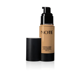 Note Mattifying Extreme Wear  Foundation - N 04 - Sand