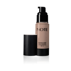Note Mattifying Extreme Wear  Foundation - N 104 - Sandstone