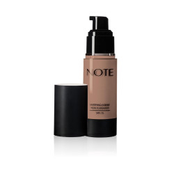 Note Mattifying Extreme Wear  Foundation - N 106 - Pink Base 4