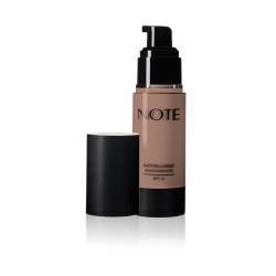 Note Mattifying Extreme Wear  Foundation - N 112 - Pink Base 2