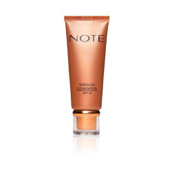 Note Sun Glow Foundation - N 10
