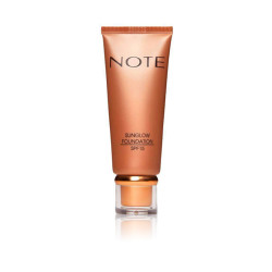 Note Sun Glow Foundation - N 20
