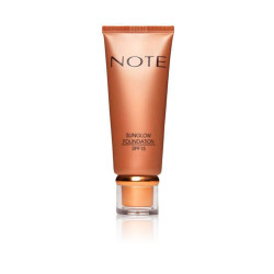 Note Sun Glow Foundation - N 30