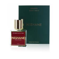 Nishane Hundred Silent Ways Extrait De Parfum - 100 ml