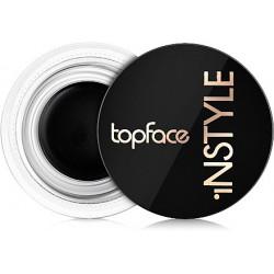 Topface Instyle Gel Eyeliner - N 001