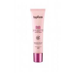 Topface Bb Skin Editor Matte Finish Foundation - N 7