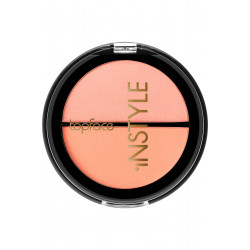 Topface Instyle Twin Blush On - N 2 - Pearl - Pearl