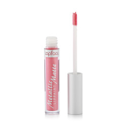 Topface Metallic Matte Lippaint Liquid lipstick - N 3
