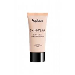 Topface Skinwear Matte Effect Foundation - N 3