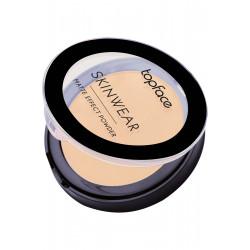 Topface Skinwear Matte Effect Powder - N 02