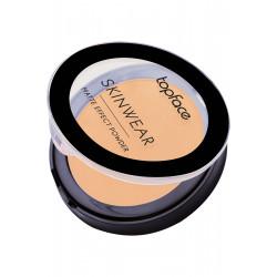 Topface Skinwear Matte Effect Powder - N 04