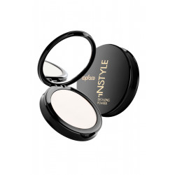 Topface Instyle Transparent Powder - N 06