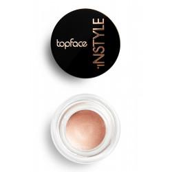 Topface Long Wearıng Creamy Eyeshadow - N 001