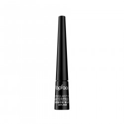 Topface Longlasting Waterproof Eyeliner -  Carbon Black