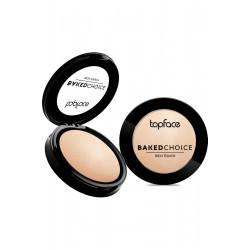 Topface Baked Choice Powder - N 001