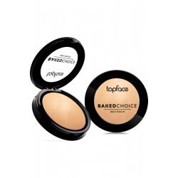 Topface Baked Choice Powder - N 003