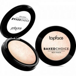 Topface Baked Choice Rich Touch Highlighter - N 101