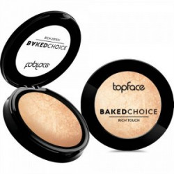 Topface Baked Choice Rich Touch Highlighter - N 102