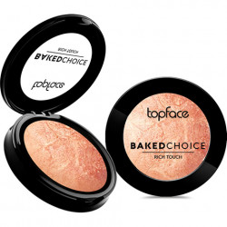 Topface Baked Choice Rich Touch Highlighter - N 104