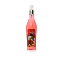 Gourmand Body Mist Strawberry Tart - 250 ml