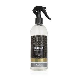 Gourmand Scentorama Go Girl Linen Spray - 500ml